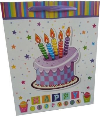 Shop A Party Happy Birthday Design 1 Printed Party Bag
