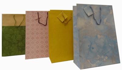 Handmade Kreation Gift Bag Solid Party Bag