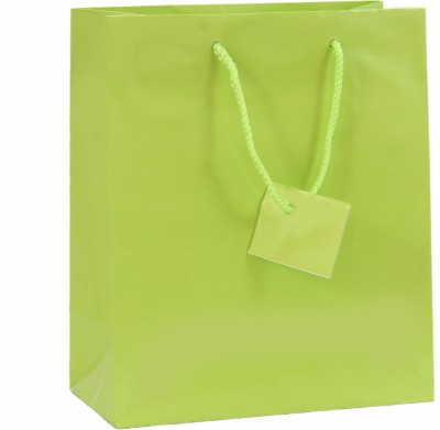 Treasure Trunk Small Gift Paper Solid Party Bag