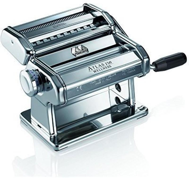 Atlas 46449 Pasta Machine(Steel)