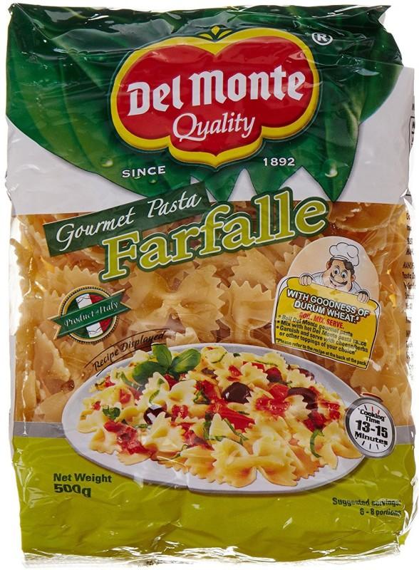 Delmonte Farfalle Pasta(500 g)