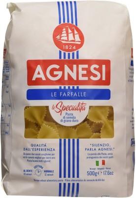 Agnesi Farfalle Pasta(500 g)