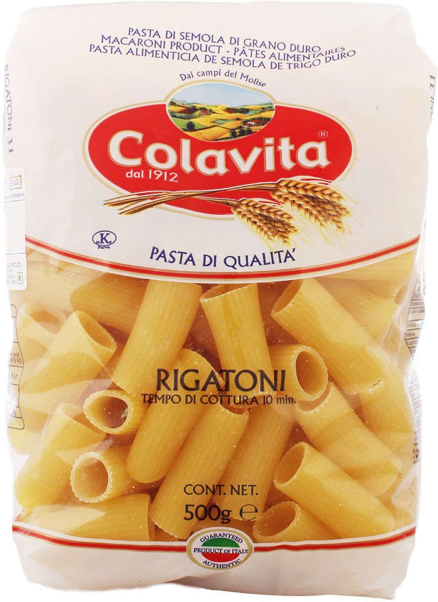 Colavita Rigatoni Pasta
