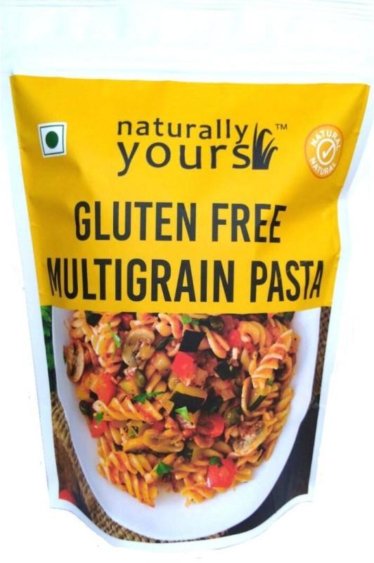 Naturally Yours Gluten Free Multigrain Pasta Fusilli Pasta(200 g)