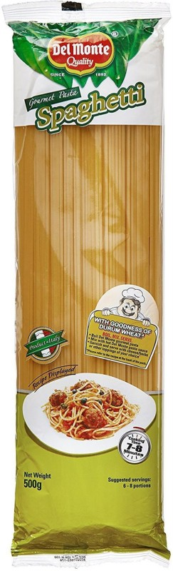 Delmonte Spaghetti Pasta(500 g)