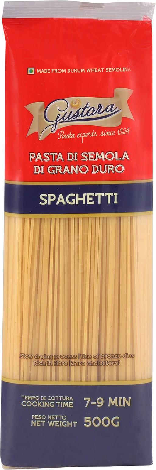 Gustora Spaghetti Pasta