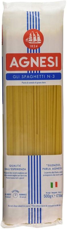 Agnesi Spaghetti Pasta(500 g)