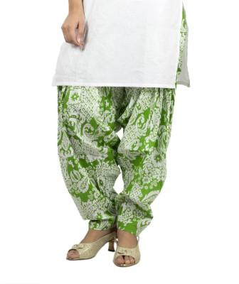 Rama Cambric Printed Patiala