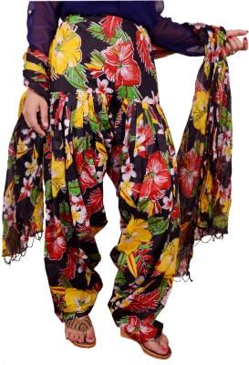 Freedom Daisy Cotton Self Design Patiala