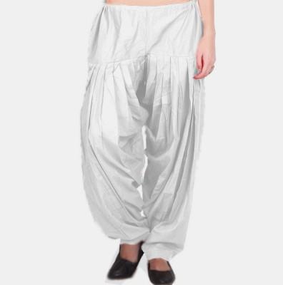 Vivy Cambric, Cotton Solid Patiala