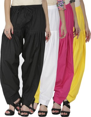 Alay Cotton Solid Patiala