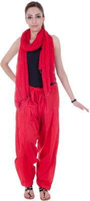 Home Shop Gift Women,s Patiala and Dupatta Set