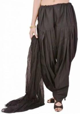 Idesign Women's Patiala and Dupatta Set