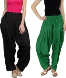 MDS Jeans Cotton Solid Patiala