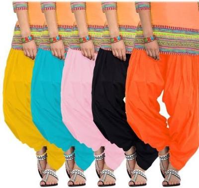Legemat Cotton Solid Patiala