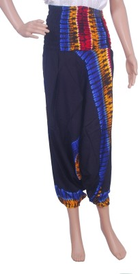 Saashiwear Viscose Printed Patiala at flipkart