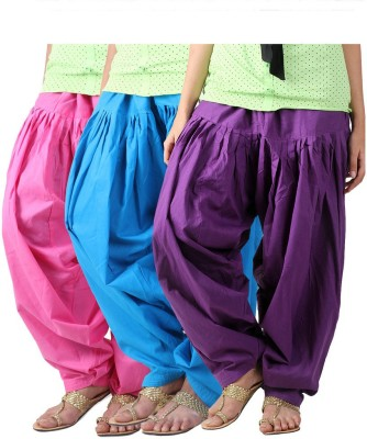 HiFi Cotton Solid Patiala
