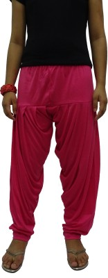 East West Poly Cotton Solid Patiala