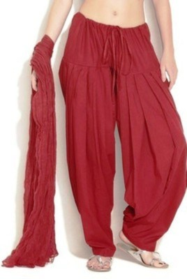 Stylo Junction Cotton Solid Patiala