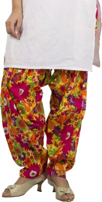 Rama Cambric Floral Print Patiala