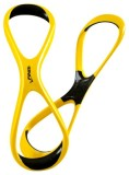 Finis Forearm Fulcrum Jr Pedal (Yellow)