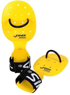 Finis Bolster Paddles Pedal