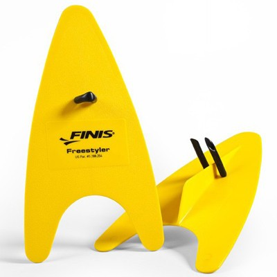 Finis Freestyles Hand Paddles Pedal