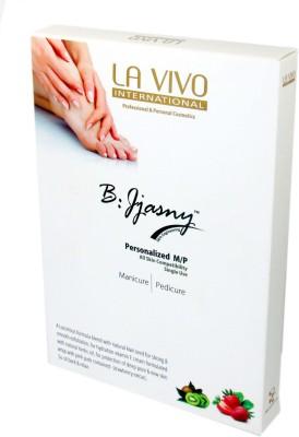 La Vivo Bbjjasny Manicure/Pedicure