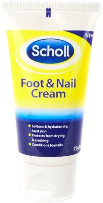 Scholl Foot & Nail Cream