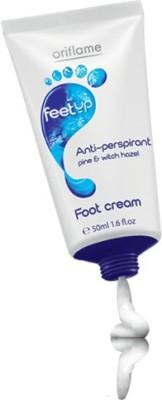 Oriflame Sweden Feet Up Anti-perspirant Foot Cream
