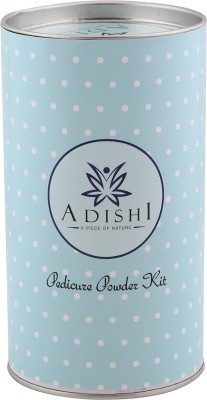 Adishi Pedicure powder kit