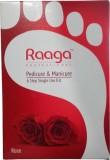 Raaga Professional Rose Pedicure & Manic...