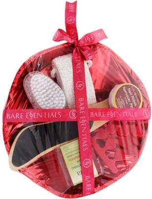 Bare Essentials Footcare Kit
