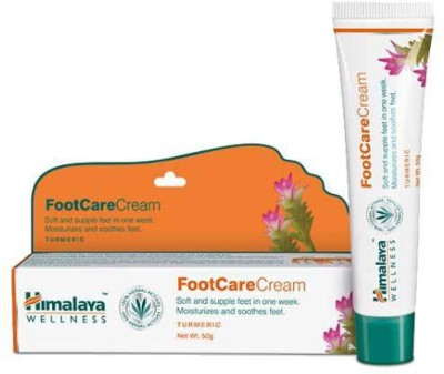 Himalaya FootCare Cream(50 g, Set of 1)