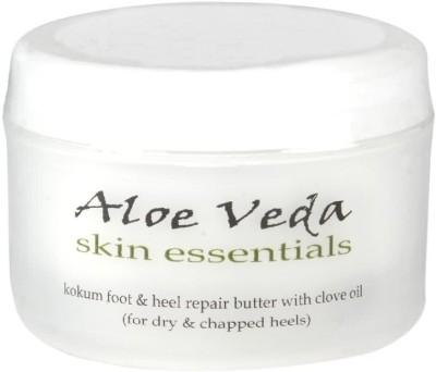 Aloe Veda Kokum Foot & Heel Repair Butter with Clove Oil