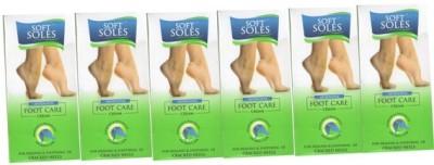 Leeford soft soles(180 g, Set of 6)