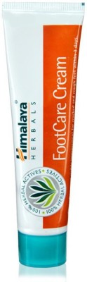 Himalaya Footcare Cream Pack of 2pc