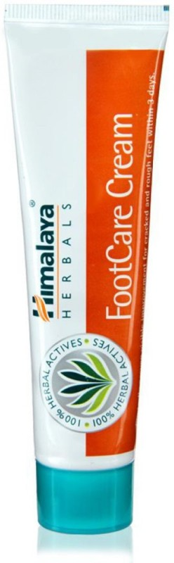 Himalaya Footcare Cream Pack of 2pc(50 g, Set of 02)