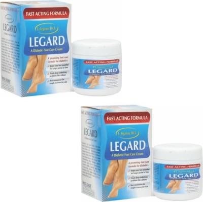 West-Coast Legard Foot Cream For Diabetic Patients -Pack of 2
