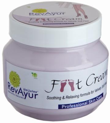 RevAyur Foot Cream