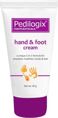 O3+ Pedilogix Hand & Foot Cream(60 g)