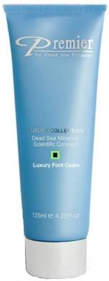 Premier Dead Sea Luxury Foot Cream