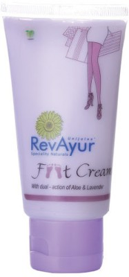 RevAyur Foot Cream