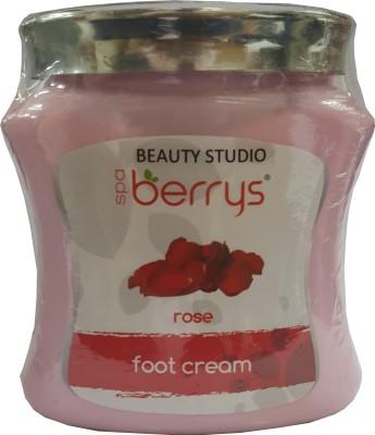 Beauty Studio rose massage cream(900 g, Set of 1)