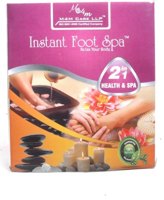 Instant Foot Spa FC002