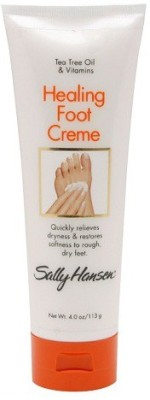 Sally Hansen Healing Foot Crème 2731