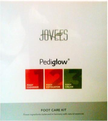 Jovees Pediglow Foot Care Kit