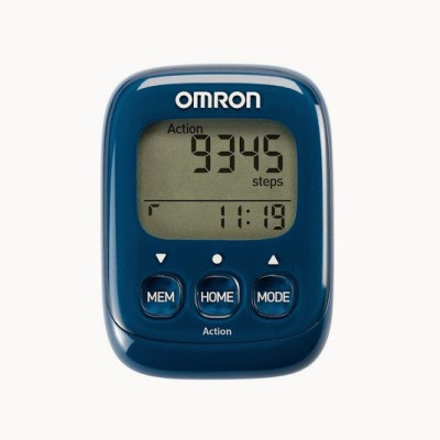 Omron OM-HJ325EB Pedometer
