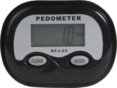 GetActive Pedometer Foot steps monitor