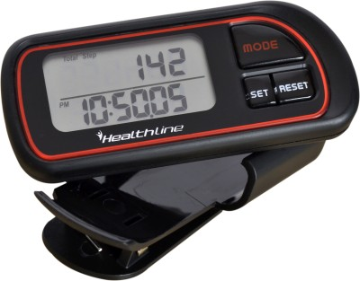 Healthline PD-09 Walk Style 3D Pedometer